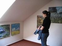 Galerie Na Půdě 12