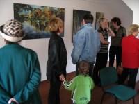 Galerie Na Půdě 2